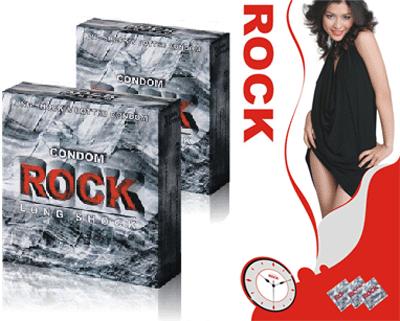 bao cao su cao cấp, Bao cao su giá rẻ co gai Rock Longsock