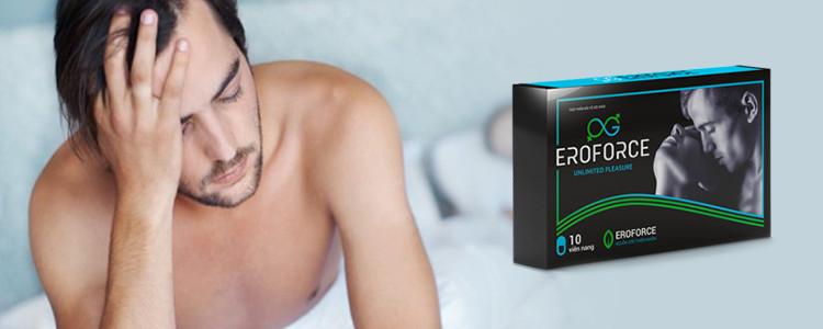 Eroforce thuốc cường dương cho nam tốt nhất