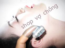 shop nguoi lon, Ngón tay rung điểm G phụ nữ